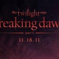 Twilight 4 ... Un extrait exclusif lors des MTV Movie Awards 2011 (VIDEO)