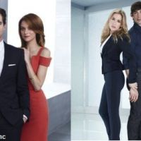 Covert Affairs et White Collar ... bientôt le crossover
