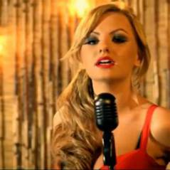 Alexandra Stan ... Super sexy dans Get Back, son nouveau clip (VIDEO)