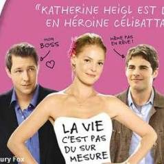 27 robes avec Katherine Heigl sur TF1 ce soir ... vos impressions