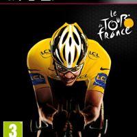 Le Tour de France sur consoles ... premières images du jeu