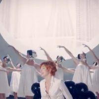 Mylène Farmer ... Nouvel album de remix en approche
