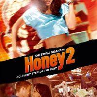 Honey 2 Dance Battle VIDEO... Katerina Graham a la danse au corps