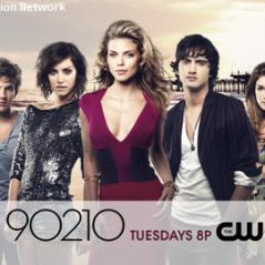 90210 saison 4 ... bienvenue à la famille de Navid (spoiler)