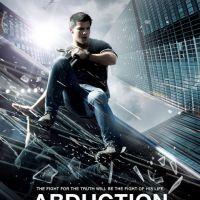 Taylor Lautner dans Abduction... une première affiche prometteuse