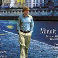 Minuit à Paris ... bientôt le  plus gros succès de Woody Allen