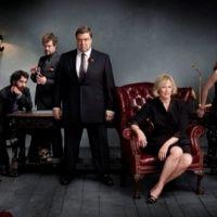 Damages saison 4 ... toutes les photos du casting