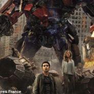 Transformers 3 : pas de bande annonce, mais deux posters (PHOTOS)