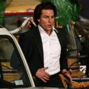Mission Impossible 4 bande-annonce : Tom Cruise face au protocole fantôme