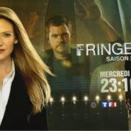 Fringe saison 4 ... Un nouvel univers s'ouvre à la série
