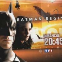 Batman Begins sur TF1 ce soir : vos impressions