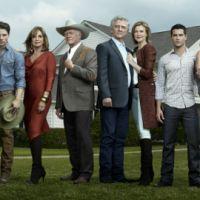Dallas : le remake pour 2012 mais déjà les photos