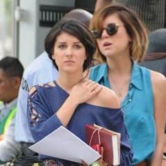 90210 saison 4 : retour sur les plateaux de tournage (PHOTOS)