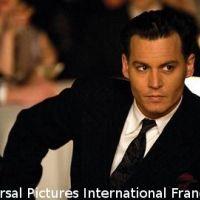 Johnny Depp : chasseur de vampire dans son nouveau film Night Stalker