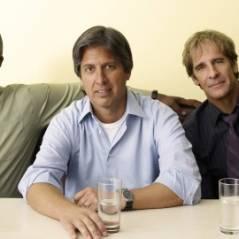 Men of a Certain Age : annulation de la série