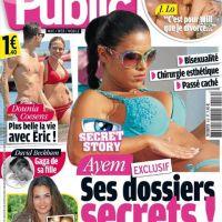 Secret Story 5 : les dossiers secrets d'Ayem, Zelko et Rudy révélés par Public