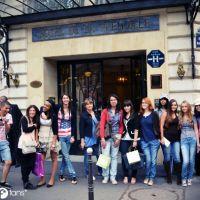 Joe Jonas à Paris - EXCLU : Revivez sa rencontre avec les gagnants Purefans (PHOTOS)