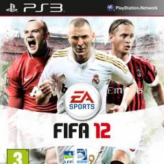 FIFA 12 : La jaquette française s'offre Benzema, Mexès et Rooney