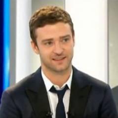 Justin Timberlake : opération séduction réussie au JT de France 2 (VIDEO)