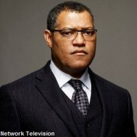 Laurence Fishburne : fini les Experts et place à Superman