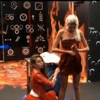 Secret Story 5 : soirée rouge, c'est l'île de la tentation dans la maison des secrets