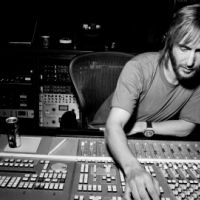 AUDIO - David Guetta : Sa nouvelle chanson Titanium en duo avec Sia