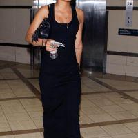 Chris Brown : jamais sans sa nouvelle petite copine (PHOTOS)