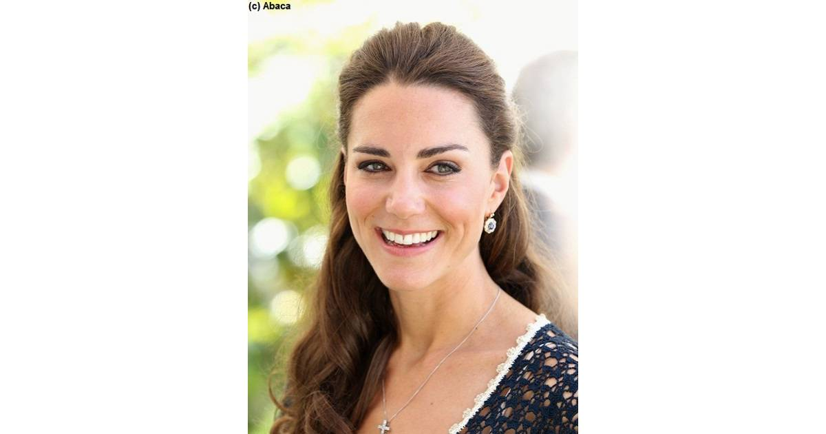 Kate middleton toujours pas enceinte elle aurait fait - Fausse couche mais toujours enceinte ...