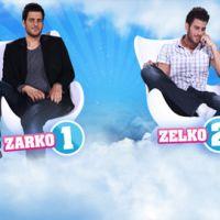 Secret Story 5 : Zarko et Zelko nominés ... quel jumeau va sortir