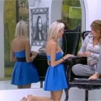 VIDEO - Secret Story 5 : Marie et Aurélie s'expliquent