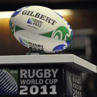 La Marseillaise : Reprise pour l'album officielle de la Coupe du monde de Rugby World In Union