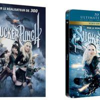 VIDEO : sortie de ''Sucker Punch'' en Blu-Ray et DVD : une scène inédite