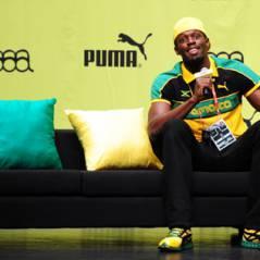 PHOTOS : Usain Bolt : la fusée se prépare à décoller avant Daegu