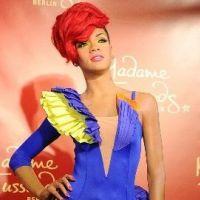 Rihanna: sa statue de cire allemande super sexy (PHOTO)