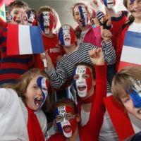 PHOTOS - Equipe de France de Rugby : leur arrivée en Nouvelle Zélande