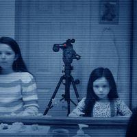 VIDEO - Paranormal Activity 3 : la 1ere photo du film et la bande annonce en VF
