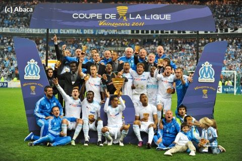 Coupe de la ligue 2011 2012 tirage au sort des 8emes de - Tirage au sort de la coupe de la ligue ...