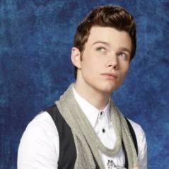 Glee saison 3 : l'évolution de Kurt selon Chris Colfer