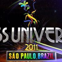 Miss Univers 2011 : la préparation de Laury Thilleman