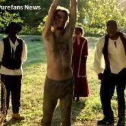 Jay-Z et Kanye West : le clip non officiel de No Church In The Wild choque le public