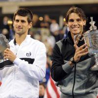 US Open 2011 de tennis : programme du lundi 12 septembre avec la finale ... Nadal / Djokovic