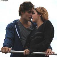 Miley Cyrus: Douglas Booth sous le charme ... mais simple ami
