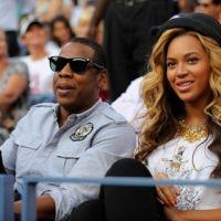 PHOTOS - Beyoncé et Jay-Z affichent leur bonheur à l'US Open