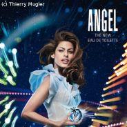 Eva Mendes : Aussi belle qu'un ange dans la nouvelle pub d'Angel (VIDEO)
