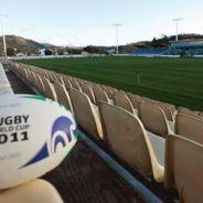 France / Nouvelle Zélande : le XV tricolore pour le match de Coupe du Monde de Rugby