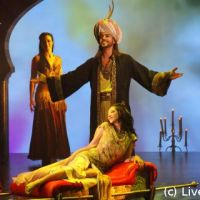 Shéhérazade, Les 1001 Nuits : La nouvelle comédie musicale aux Folies Bergére (VIDEO)