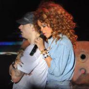 Rihanna et Eminem : un nouveau duo à l'étude : Love the way you lie III