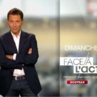 Audiences du retour de Marc Olivier Fogiel : les français n'étaient pas face à l'actu