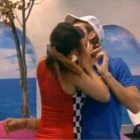 Secret Story 5 : Morgane embrasse Geoffrey, Marie est verte de jalousie (VIDEO)