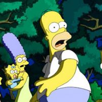 Les Simpson : fin de la série ... Homer réagit et n'y croit pas